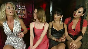 Jessica Fox, Shemale, Transsexual