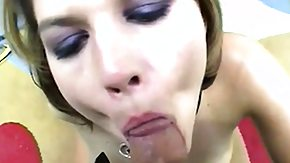 Leigh Livingston, Amateur, Blowjob, Brunette, Hardcore, Latina
