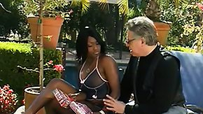 Jada Fire, Big Tits, Black, Black Big Tits, Blowjob, Boobs