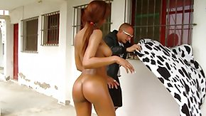 Cuban, Babe, Black, Blowjob, Cuban, Ebony