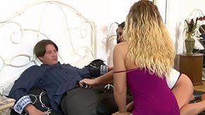 Britney Young, Aunt, Banging, Big Cock, Big Natural Tits, Big Tits