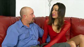 Gigi Loren, Argentinian, Brazil, Choking, Cuban, Dad