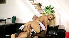 Old Man, 18 19 Teens, Ass, Babe, Barely Legal, Blonde