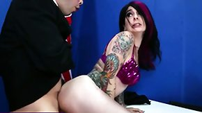 Punk High Definition sex Movies Ass fucked goth pornstar spitroasted