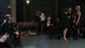 Amber Rayne, Anal, Anal Fisting, Assfucking, BDSM, Big Tits