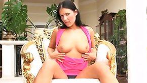Veronika De Souza, Amateur, Banana, Bath, Bathing, Bathroom