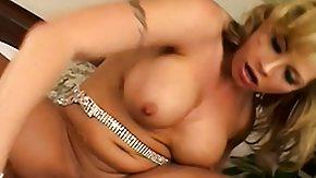 Brooke Haven, BBW, Big Cock, Blonde, Blowjob, Bodybuilder