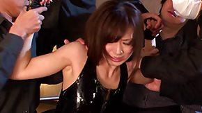 Saki Kouzai, Asian, Asian Orgy, Asian Swingers, Babe, Bend Over