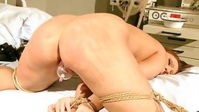Mia Ferrara, Amateur, Anal Toys, Ass, Bed, Big Ass