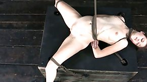 Wax, BDSM, Bondage, Bound, Fetish, High Definition
