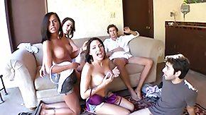 Micah Moore, 3some, Anal Creampie, Ass, Ass Licking, Assfucking