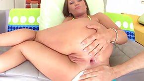 Chloe Reese Carter, Anal, Anal Beads, Anal Fisting, Anal Teen, Ass