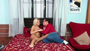 Jessa Rhodes, 10 Inch, Ball Licking, Bed, Big Cock, Big Pussy