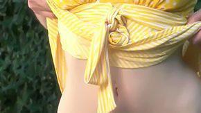 Diane Deluna, Amateur, Banana, Close Up, Fingering, German