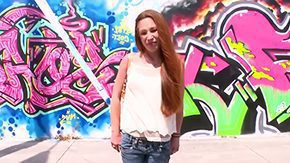 Free Aurora Raven HD porn Babes there is no doubt that Red-haired Aurora Raven is one of them This time we are about to chat with her see what she