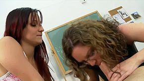 Kiki Daire, 3some, Aged, Aunt, Ball Licking, Barely Legal