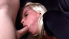 Nikki Hunter, Banging, Big Tits, Blonde, Blowbang, Blowjob