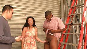Asian Blowjobs, 3some, Asian, Asian Orgy, Asian Swingers, Black