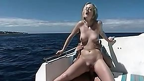 Boat High Definition sex Movies She gets so horny when he takes his boat out on the open sea