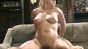Masturbation, Big Tits, Bitch, Blonde, Boobs, Cumshot