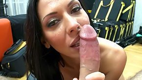 Rachel Love, Ball Licking, Banging, Big Cock, Big Tits, Bitch