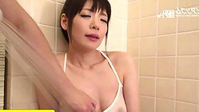 Japanese Pussy, Asian, Asian Teen, Babe, Bath, Bathing