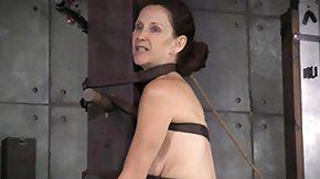 Emma Haize, BDSM, Brunette, High Definition, Mature, Mature Fetish