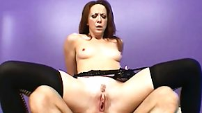 Trinity Post, Anal, Assfucking, Babe, Brunette, Close Up