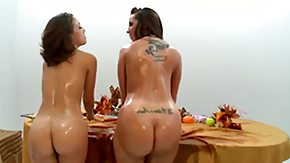 Kelly Divine, 3some, Anal, Anal Toys, Argentinian, Ass