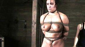 Penny Barber, BDSM, Big Clit, Big Tits, Boobs, Brunette