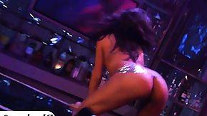 Club Strip, Babe, Club, Dance, High Definition, Party