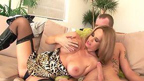 Bald Man, Allure, Ass, Ass Licking, Assfucking, Aunt
