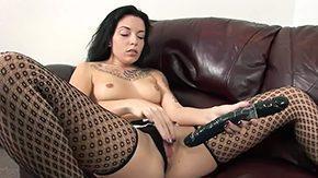 Aria Aspen, Big Black Cock, Big Cock, Big Natural Tits, Big Tits, Bitch