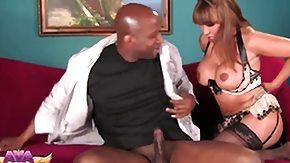 Ava Devine, Asian, Asian Big Tits, Big Black Cock, Big Cock, Big Tits