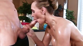 Tanya Tate, Big Ass, Big Tits, Blonde, Blowjob, Boobs