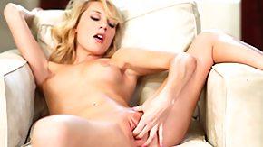Hayden Hawkens, Babe, Blonde, High Definition, Masturbation, Sex
