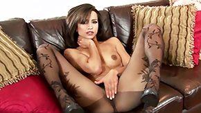 Chelsea French, Dildo, Fingering, Grinding, Machine, Masturbation