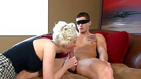 Blindfolded, Blindfolded, Blowjob, Couple, Girl Next Door, Grinding