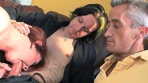 Colin Celtic HD porn tube Red-haired MILF is one of nastiest honeys Chloe is her name this babe is so kinky that in here can see her teaching her other half how to gag on