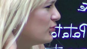 Destiny Blonde High Definition sex Movies Throbbing white prick down her throat that babe is no end of than ready to open her mouth wide gag on it Destiny Blond has