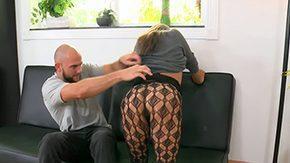 Kiki Taylor, Ass, Ass Worship, Bend Over, Big Ass, Bimbo