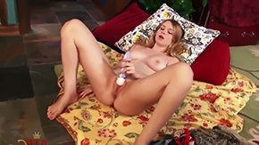 Alaina Fox, Ass, Bedroom, Big Ass, Big Cock, Big Natural Tits