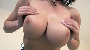 Jerking, Amateur, Babe, Banana, Big Nipples, Big Pussy