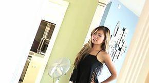 Lana Croft, Chinese, College, Fat Asian, Filipina, High Definition