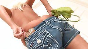 Carly Parker, Big Tits, Blonde, Blowjob, Hardcore