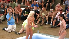Contest, Amateur, American, Competition, Contest, Game