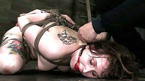Redhead, BDSM, Dildo, Fetish, Hardcore, High Definition