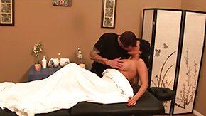 Joey Brass, Banging, BBW, Bed, Bend Over, Big Ass