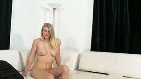 Lovette, Banging, Big Pussy, Big Tits, Blonde, Bondage