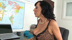 Alia Janine, American, Ass, Ass Licking, Assfucking, Ball Licking